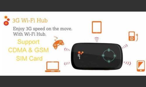 टाटा टेलीसर्विसेज लांच करेगी वाईफाई डाटा कार्ड