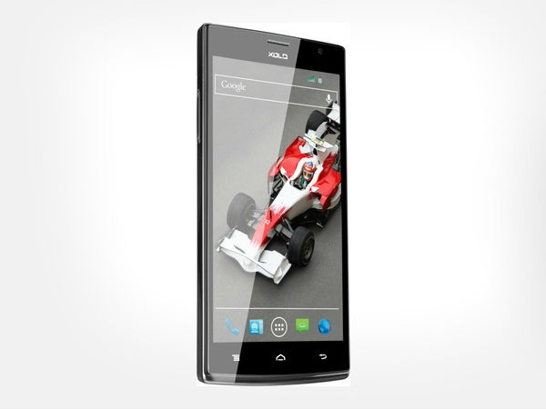 Xolo Q2000 feature