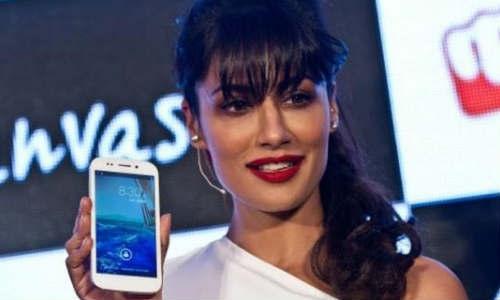 अगले साल से माइक्रोमैक्स भारत में बनाएगी स्मार्टफोन