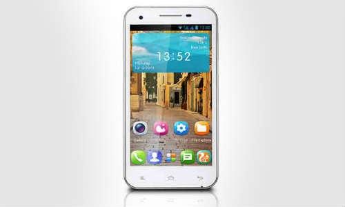 जियोनी ने लांच किया जी पैड जी 3 एंड्रायड स्मार्टफोन