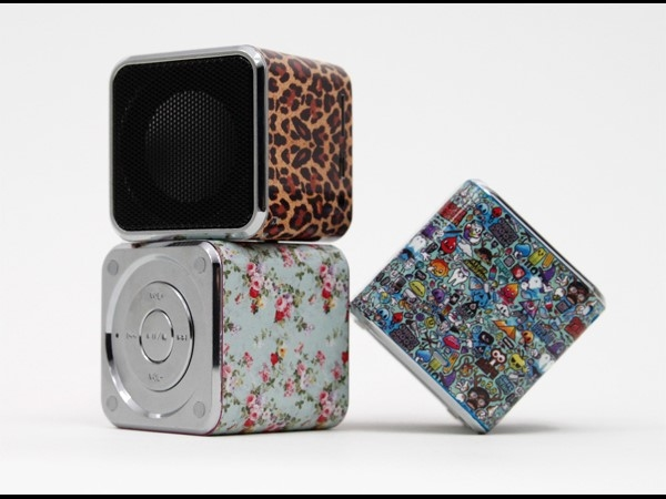 Cool And Creative Speakers