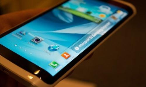 सैमसंग अगले साल तक3 स्क्रीन वाला स्मार्टफोन लांच करेगा