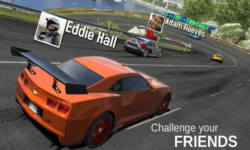 gameloft launches gt racing 2 another free speed game for android download link. Black Bedroom Furniture Sets. Home Design Ideas