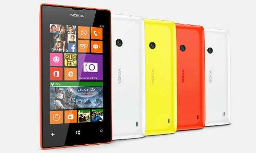 नोकिया ने एनाउंस किया लूमिया 525 ड्युल कोर प्रोसेसर स्मार्टफोन
