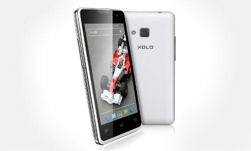 जोलो क्यू 500 मिड रेंज स्मार्टफोन