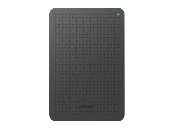 Buffalo MiniStation 2.5 inch 1 TB External Hard Disk