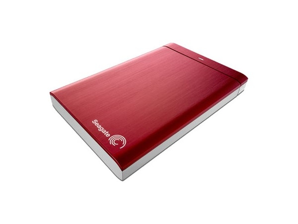 Seagate Backup Plus 1 TB External Hard Disk