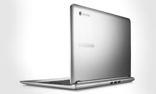 सैमसंग ने पेश की नई क्रोमबुक, कीमत 26,990 रुपए