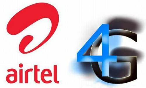 एयरटेल ने बैंगलोर पर लांच की 4जी स्पीड वॉयस कॉल सर्विस
