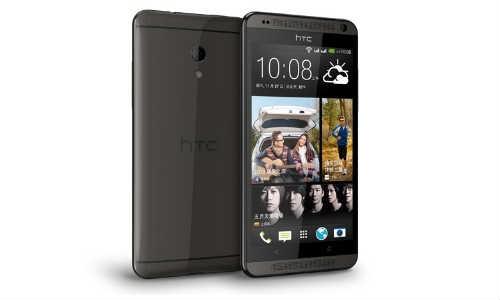 एचटीसी ने लांच किए तीन नए स्मार्टफोन डिजायर 501, 601 और 700