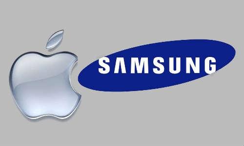 सैमसंग पेटेंट मामले में एप्पल से हारी