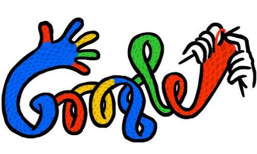 गूगल ने किया अपने डूडल से इशारा कि देखों अब आ गई सर्दियां