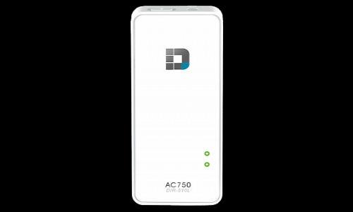 डी लिंक ने लांच किया दुनिया का पहला राउटर प्लस चार्जर