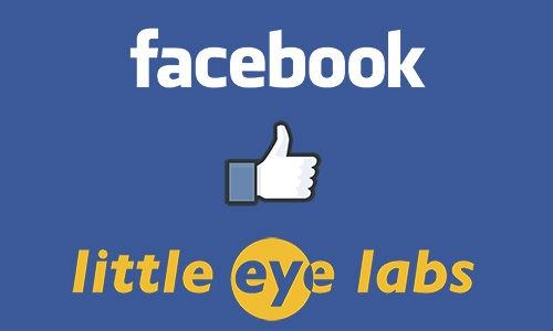 फेसबुक ने खरीदी पहली भारतीय कंपनी लिटिल आई