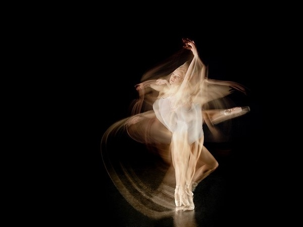 Stunning Dance Photography