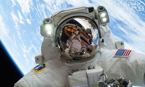 अंतरिक्ष से लाइव टेलिकास्ट करेगा ब्रिटेन का चैनल 4
