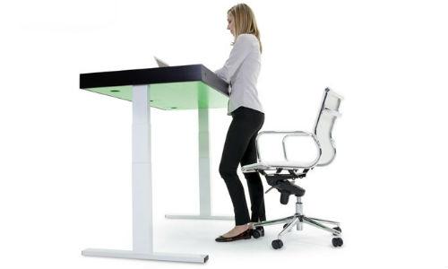 ऐसी टेबल जो आपके इशारे पर करेगी काम