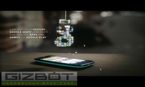 सैमसंग और नोकिया की हवा निकालने आ रहा है 3,100 रुपए का एंड्रायड फोन
