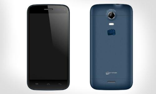 लांच होने से पहले ही बिकने लगा कैनवास टर्बो मिनी ए200 स्मार्टफोन