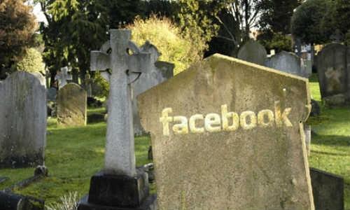 2017 तक बुरी मौत मरेगा फेसबुक