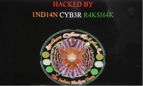 भारत और पाकिस्तानी के बीच छिड़ी साइबर जंग
