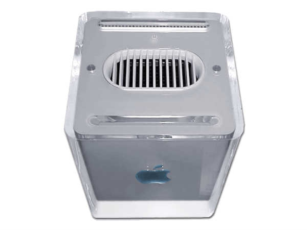 Power Mac G4 Cube 2000 - 2001