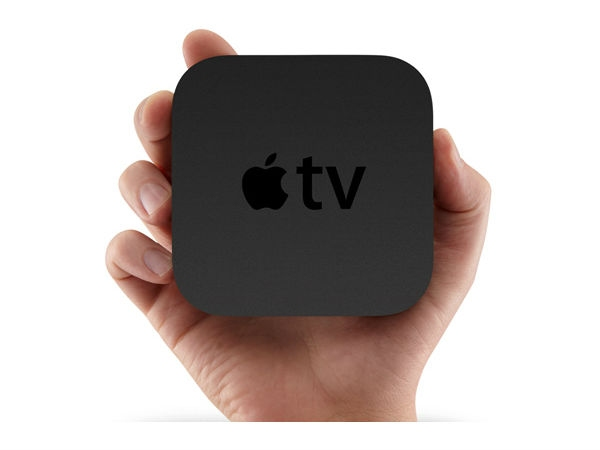 Apple TV 2007