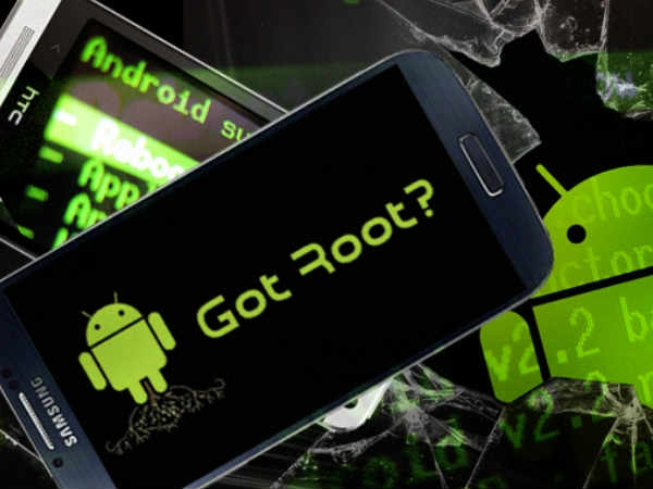 Don't root your phone