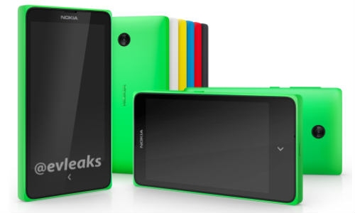 बस कुछ दिन और आ रहा है नोकिया एक्स एंड्रायड स्मार्टफोन