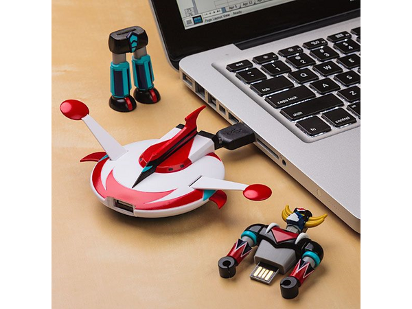 Amazing pen drives