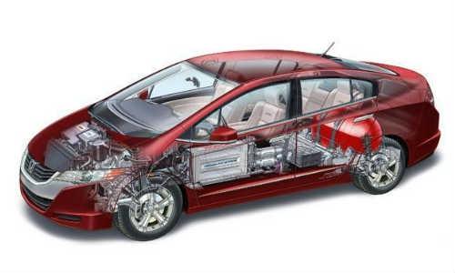 सस्ते हाइड्रोजन ईंधन से चलेगी कार