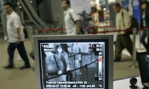 हवाईअड्डों पर आने-जाने वालों पर कड़ी नजर रखेगा नया बॉडी स्कैनर