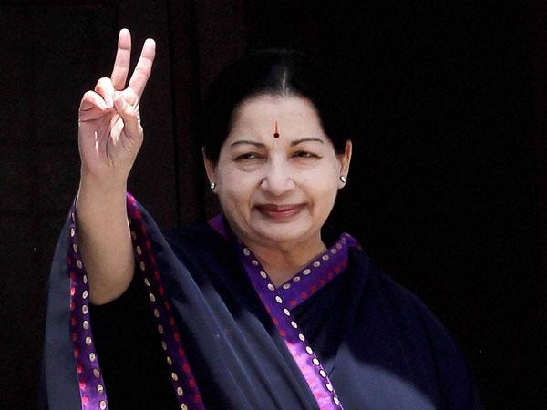 Jayalalithaa: Tamil Nadu CM and AIADMK chief