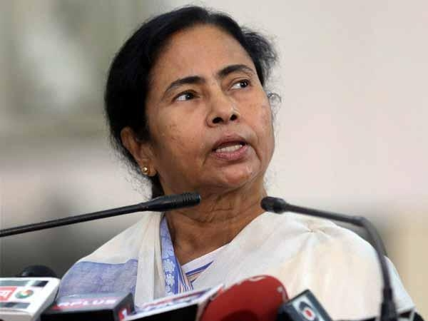 Mamata Banerjee: West Bengal CM and TMC chief