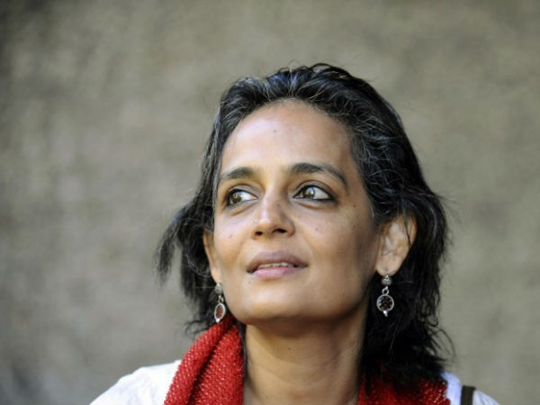 Arundhati Roy: Writer and social activist