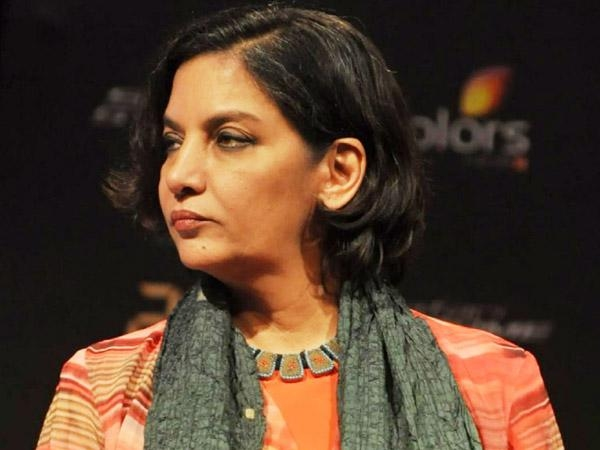 Shabana Azmi: Actress and social activist