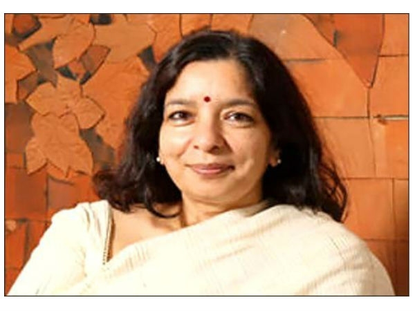 Shikha Sharma: Managing Director & CEO of Axis Bank