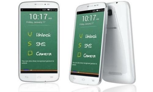 11,990 रुपए में पैनासोनिक ने लांच किया 5 इंच स्क्रीन वाला स्मार्टफोन