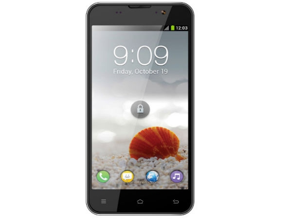 Lemon Aspire A4