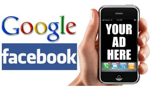 गूगल के छक्के छुड़ा रहा है फेसबुक
