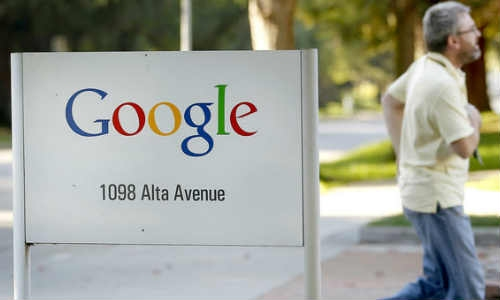 गूगल पर लगा 1 करोड़ रुपए का जुर्माना
