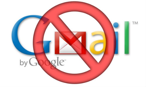 how to delete youtube account from gmail