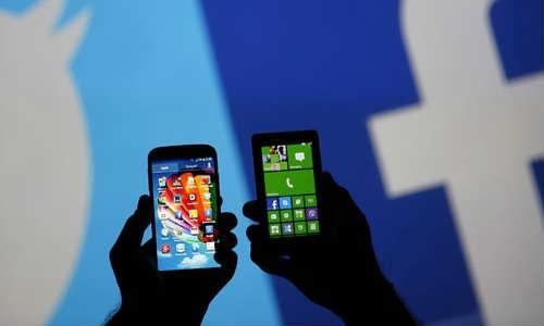 जोड़ियां तोड़ रहे ट्विटर, फेसबुक!