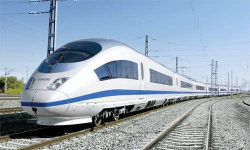 एक घंटे में 3000 किलोमीटर दौड़ सकती है यह ट्रेन!