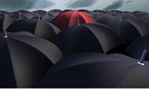 छाता इकट्ठा करेगा बारिश की पूरी जानकारी !