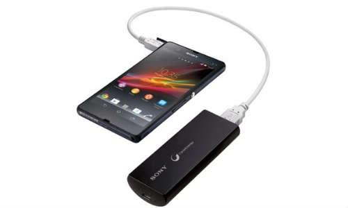 सोनी की नई पॉवर CP-V3A, जमकर चार्ज करिए अपना स्मार्टफोन