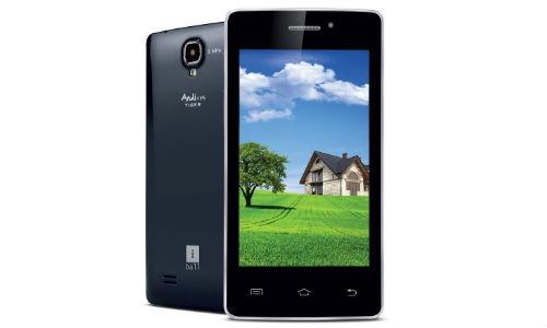 आईबॉल टाइगर स्मार्टफोन, 6,299 रुपए में मिलेगा 3जी एक्सपीरियंस