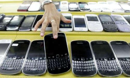 2014 के आखिरी तक 1.2 अरब स्मार्टफोन बिकेंगे