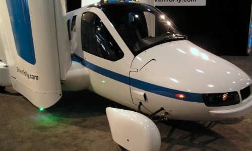 इलेक्ट्रिक मोटर की मदद से 880 किलोमीटर प्रति घंटा उड़ेगी कार