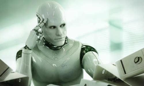 जल्द ही इंसानों जैसा व्यवहार करेंगे रोबोट ?